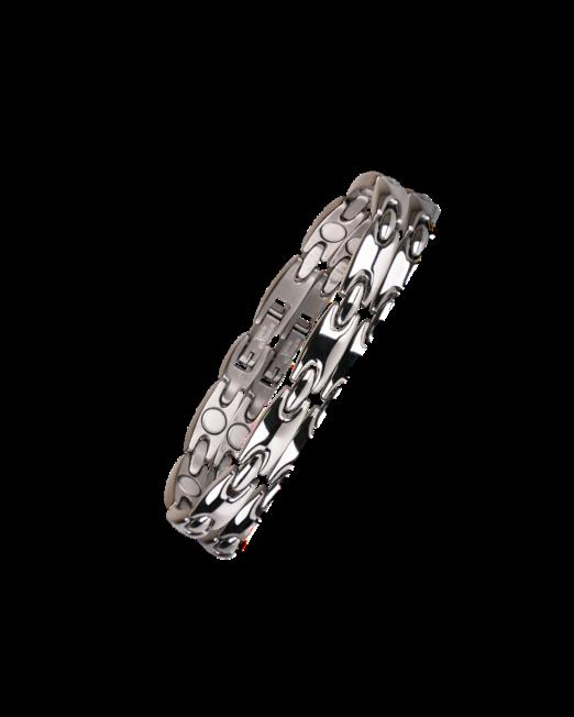 Bracelet acier inoxydable Pour Femme
