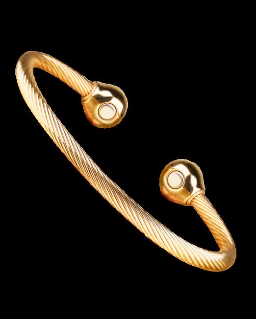 Bracelet Magnétique Chic pour Homme