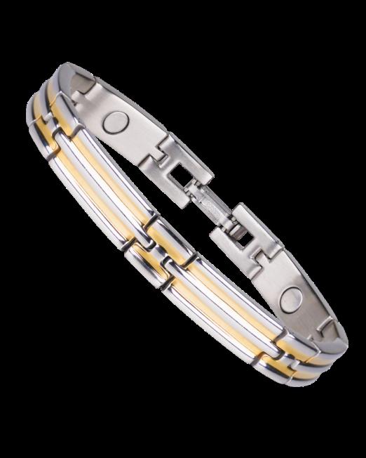 Classic Gold Duet 322 bracelet