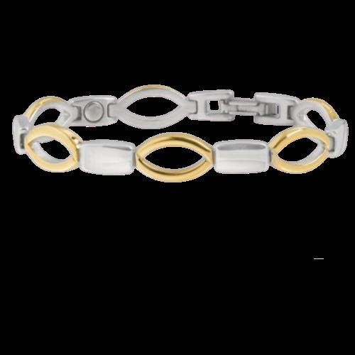 Sabona Bracelet Magnétique Pour Femmes