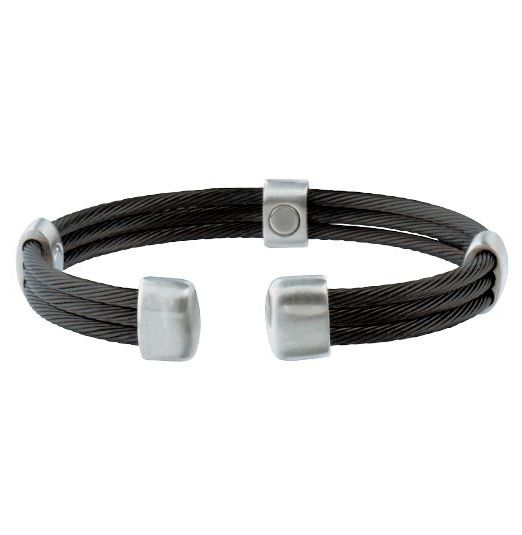 Sabona Magnetic Bracelet Cable For Men