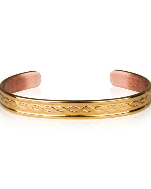 Bracelet Or Sabona G5