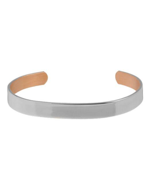Bracelets Cuivre Plaqué Argent
