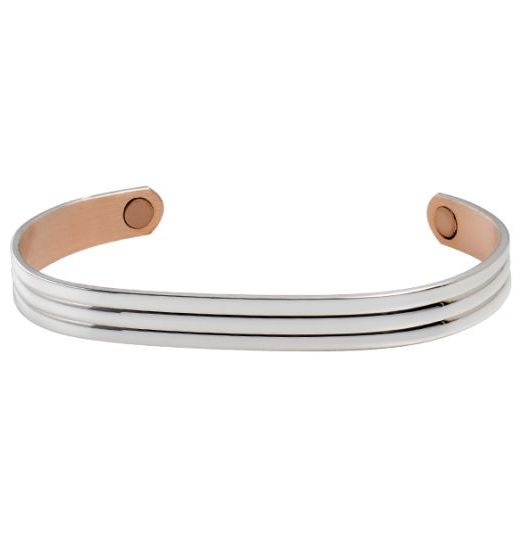 Sabona Men's Copper Magnetic Bracelet