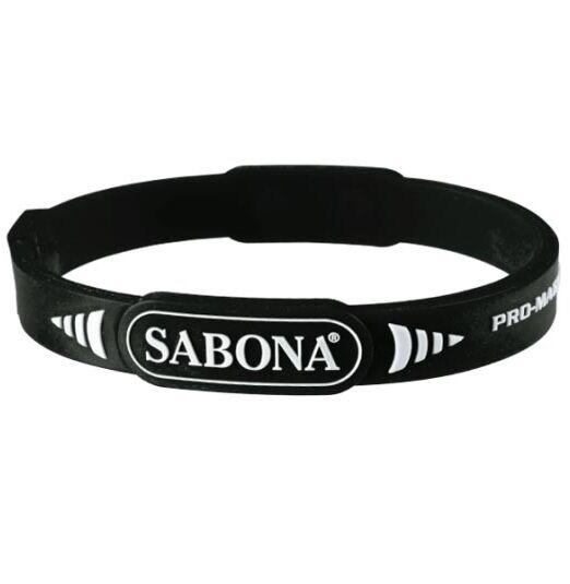 Sabona sports bracelet, pro-magnetic