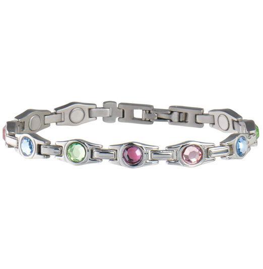 Ladies Executive Magnetic Bracelets