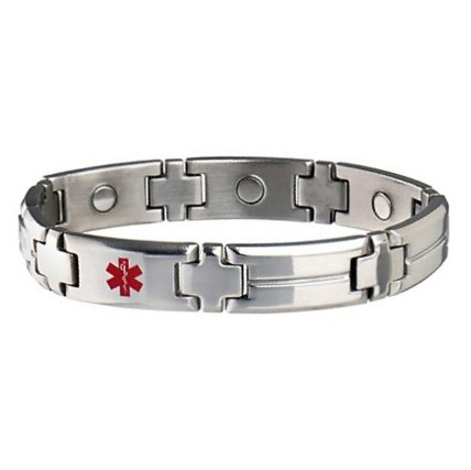 Bracelet Médicale Alerte