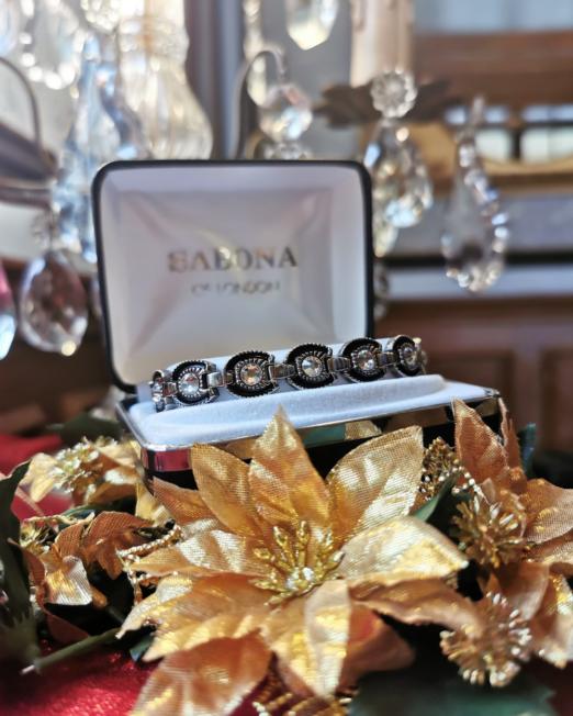 Gift bracelet Noel Woman