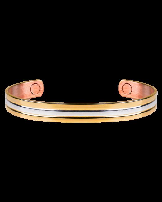 Bracelet Cuivre Duet