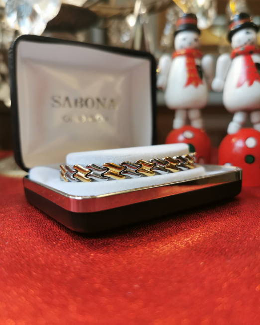 Magnetic Women's Bracelet